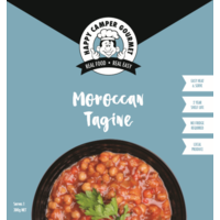 Moroccan Tagine with Chickpeas (V; GF*) 300g Carton of 20